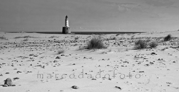 Rattray Head Lighthouse #3